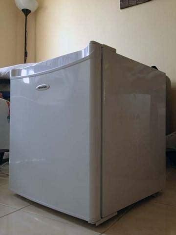 Freezer Mini Second Pensonic Pmf 50 Refrigerator Or Fridge Or Mini Bar For Sale From Kuala Lumpur Adpost