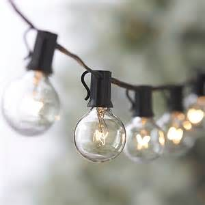 Stringing Lights In Backyard » Home Design