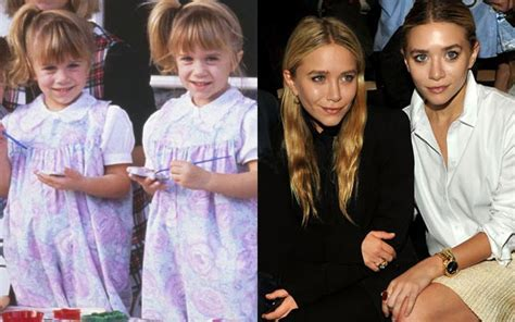 full house now and then all that s retro see the cast of full house then and now