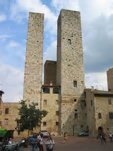 smackfu photos taste of tuscany san gimignano towers