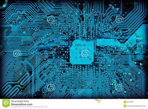 id tech 5 challenges texture tech industrial electronic background texture stock image