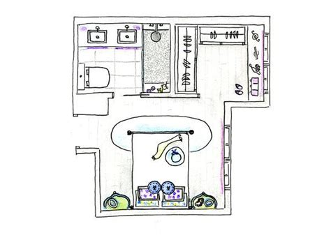 Ikea Closet Design Best 25 Habitaciones Con Vestidor Ideas On Pinterest