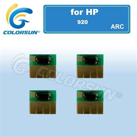 chip resetter for hp 920 ink cartridges hp 920 940 950 953 auto reset chip china manufacturer