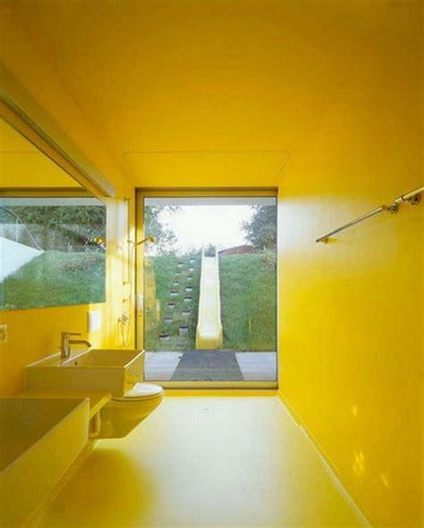 25 cool yellow bathroom design ideas freshnist 25 cool yellow bathroom design ideas freshnist