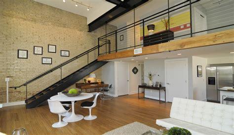 lade da soffitto design claves para decorar un loft