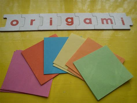 Origami Arts And Crafts - arts crafts origami for step by step how to make