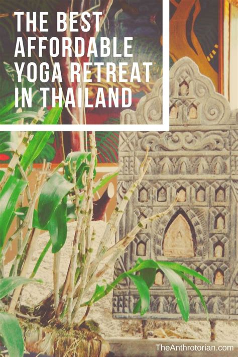 Detox Retreat Cheap by Best 20 Thailand Ideas On No Signup