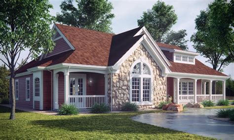 Country House Plans With Porch by Country House Plans With Porches Country House Plans With