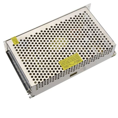 Lh Power Supply Adaptor 12v 20a 240w Led Cctv Kamera ac 115v 230v to dc 12v 20a 240w voltage converter switch power supply for l c2f5 ebay