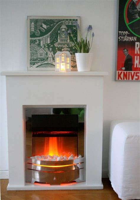 How To Make Your Own Fireplace by 32 Best Images About Fireplace On