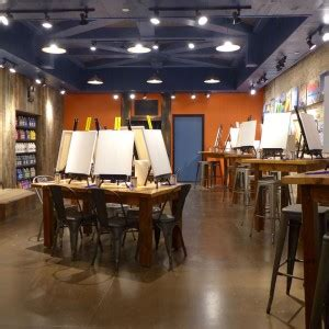 muse paintbar tribeca new york ny tribeca citizen new kid on the block muse paintbar