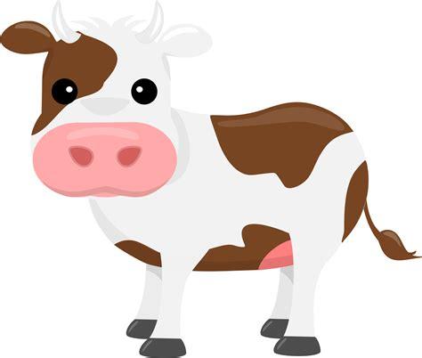 cow clipart on the farm clip stormdesignz