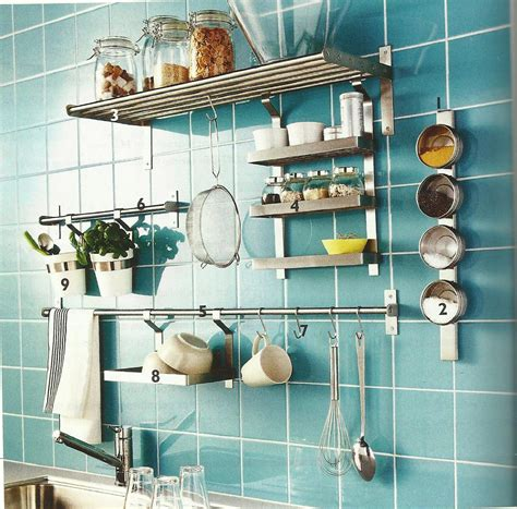 Ikea Variera Set Rak Besi Kecil Rak Besi Putih Rak Sisipan Serbaguna 1 dekorasi dalaman manfaatkan ruang dapur anda dengan ikea