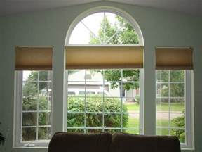 Stylish Windows Ideas Before And After Another Way To Treat Arched Windows A Design Help