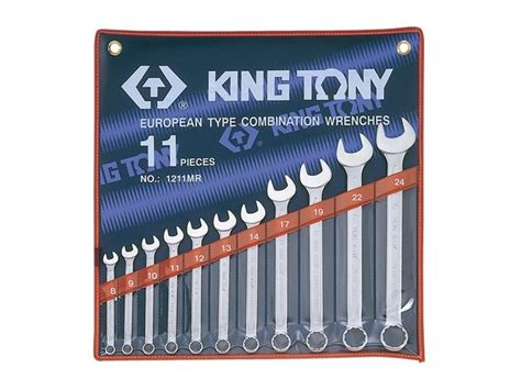 Kunci Sok King Tony Tools