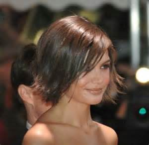 Chin length bob hairstyles with bangs best hairstyles collections