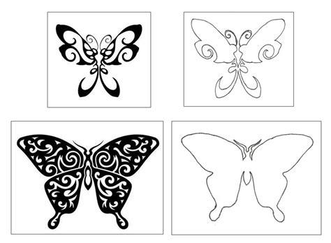 butterfly tattoo no outline felines and fibre arts batik gems part 7