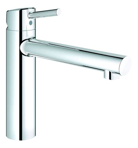 grohe concetto cuisine grohe concetto medium 31128 s 233 lectionner doeco 192 l