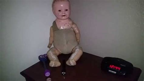 harold the haunted doll what is the real story haunted harold