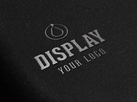 mockup design logo growing logo mockups pack