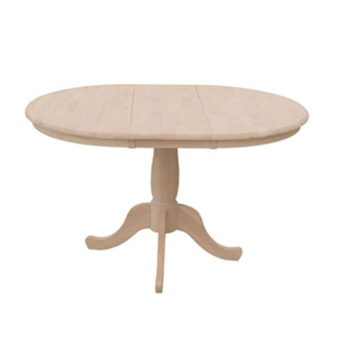 48 inch classic butterfly dining table wood you