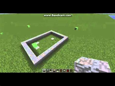 game membuat rumah online cara membuat jebakan zombie di rumah game minecraft youtube