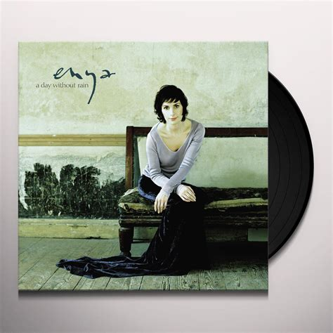 Enya Vinyl Records - enya day without vinyl record