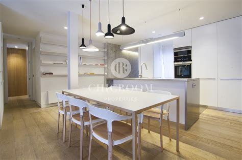 luxury 2 bedroom apartments for rent in barcelona town