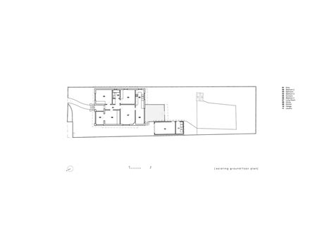roger ground house floor plan house and home design