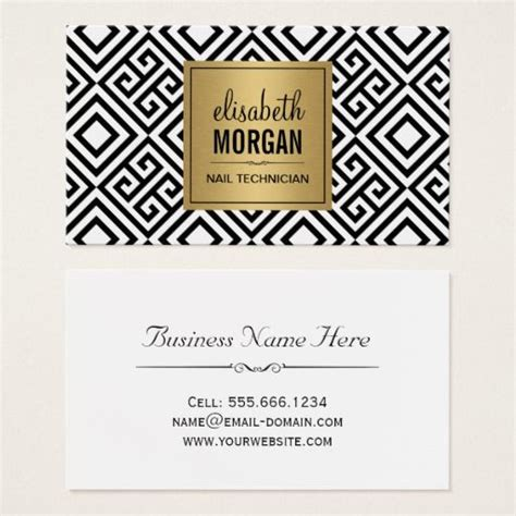 manicurist business cards 281 best manicurist business cards images on