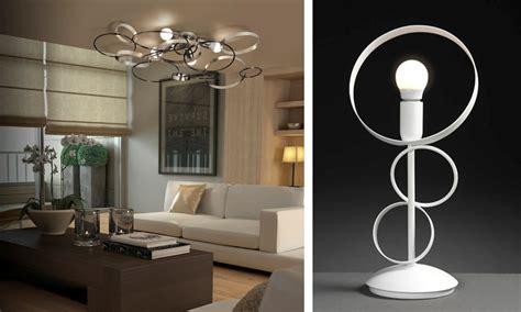 design illuminazione interni illuminazione casa moderne ladari moderni per il