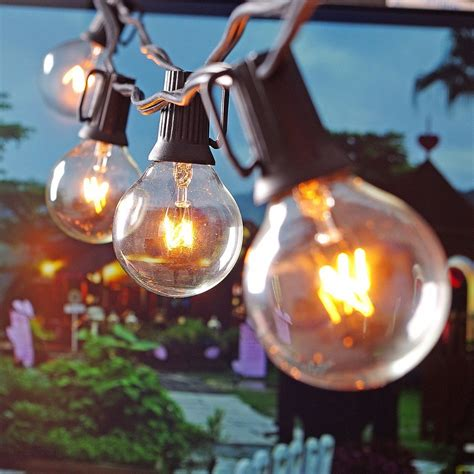 Cheap Outdoor String Lights Get Cheap Patio Lights Globe Aliexpress Alibaba