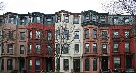 bed stuy brownstone the brownstone pre war specialists