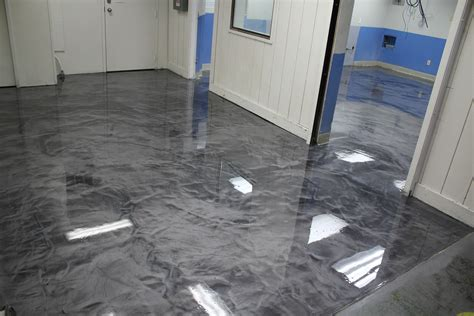 how to foster aesthetics through epoxy floorings coatings