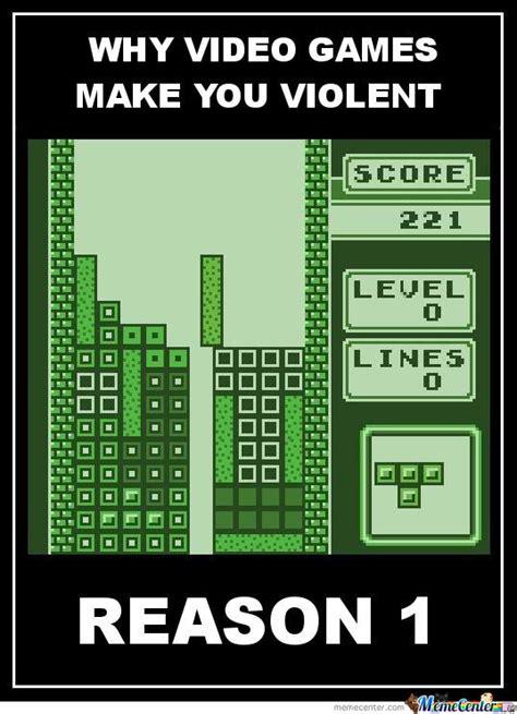 Video Games Meme - violent video game memes image memes at relatably com