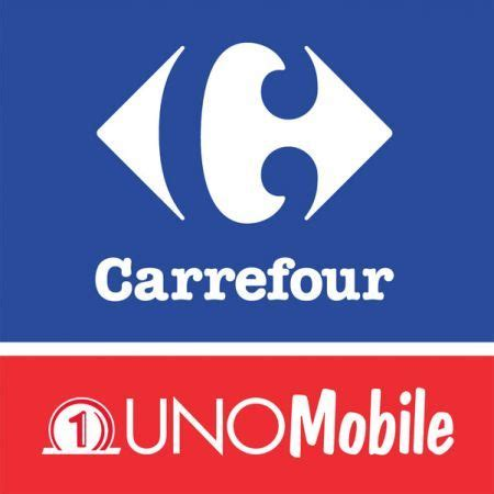 carrefour servizio clienti carrefour uno mobile in arrivo la ricarica tecnozoom
