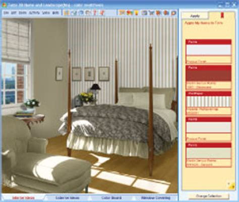 total 3d home design deluxe software