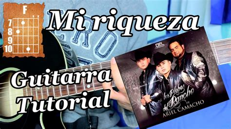 cartas y whatsapp tutorial requinto mi riqueza guitarra acordes tutorial los plebes del