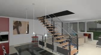 Duplex Stairs Design Inner Steps Design For House Interior Design