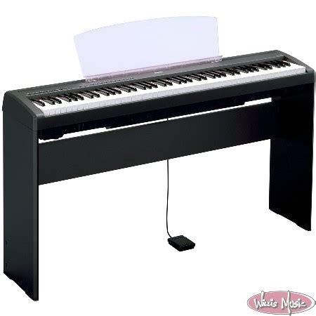 Stand Keyboard By Rjb Shop yamaha wooden furniture keyboard stand for p115b willis