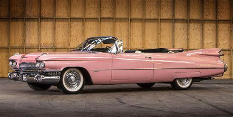 1960 pink cadillac cadillac eldorado the not so lost city of gold for car