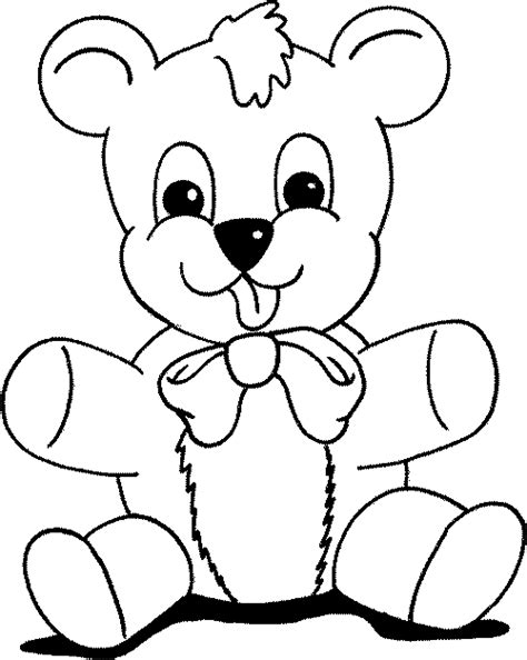 teddy bear holding a heart coloring page free teddy bear holding heart coloring pages