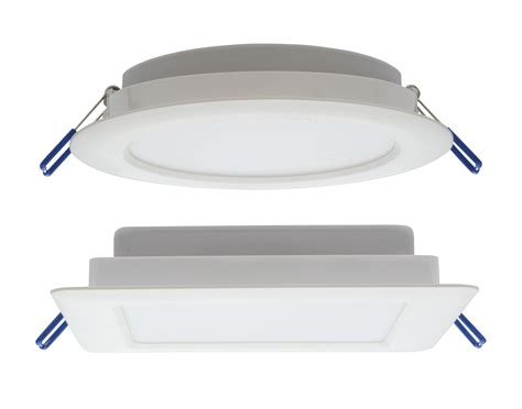 Lu Downlight Sl led downlight slim ecomax opple lighting