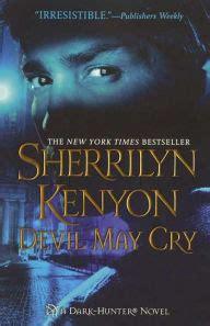 Series 10 Buku Sherrilyn Kenyon may cry series 10 by sherrilyn kenyon paperback barnes noble 174