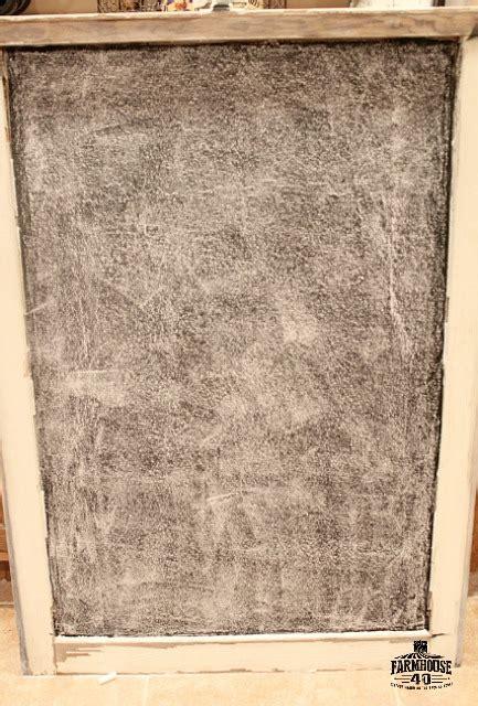 chalkboard paint time between coats chalkboard welcome sign farmhouse 40