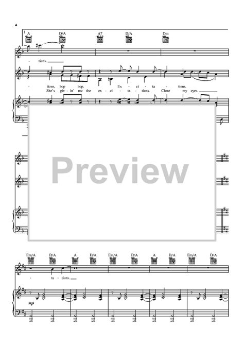 good vibrations sheet music music for piano and more good vibrations sheet music music for piano and more