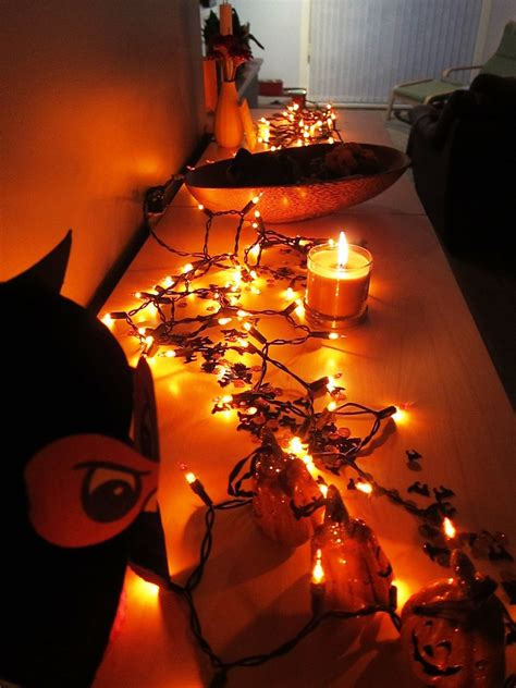 20 stunning halloween lights decorations ideas