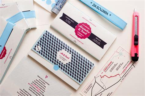 chocolate bar wedding invitations wedding invitations on chocolate bars on behance