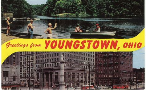 Youngstown This Town Is M Y Town Pinterest Blue Magic Youngstown Ohio