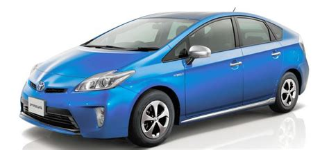 Toyota Recall 2014 Toyota Recalls 1 9 Million Prius Cars Globally For